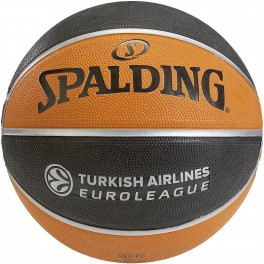 Spalding Euroleague outdoor