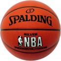 Spalding NBA Silver In/Outdoor (veľkosť 7)
