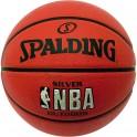 Spalding NBA Silver Junior Outdoor (veľkosť 6)