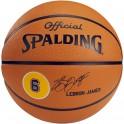 Spalding Playerball LeBron James (veľkosť 7)