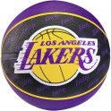 Spalding Teamball L.A. Lakers