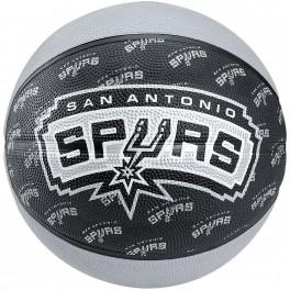 Spalding Teamball San Antonio Spurs
