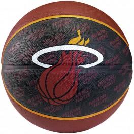 Spalding Teamball Miami Heat