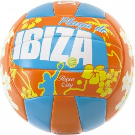 Beachvolleyball Ibiza