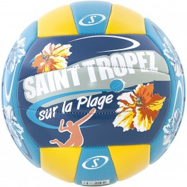 Beachvolleyball St. Tropez