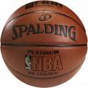 Spalding NBA Platinum Legacy FIBA Logo