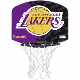 Miniboard L.A. Lakers