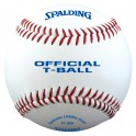 Official Indoor/Outdoor T-Ball Baseball