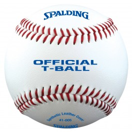 Official Indoor/Outdoor T-Ball Baseball