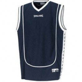 Spalding Play Off Tank Top