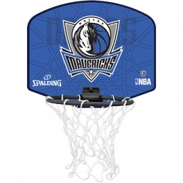 Miniboard Dallas Mavericks