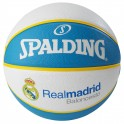 Euroleague Team Real Madrid (sz. 7)
