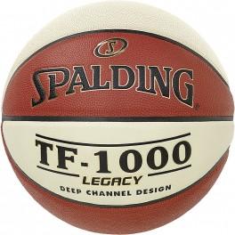 TF 1000 Legacy Women FIBA Logo