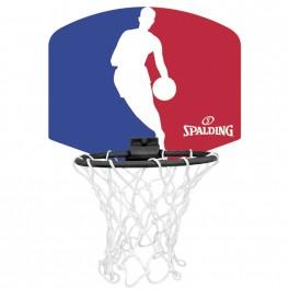 Miniboard NBA Logoman
