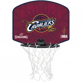 NBA MINIBOARD CLEVELAND CAVALIERS