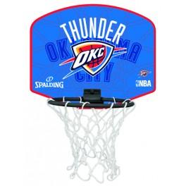 NBA MINIBOARD OKLAHOMA CITY