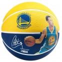 SPALDING basketbalová lopta NBA PLAYER STEPHEN CURRY (sz. 7)