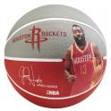 SPALDING basketbalová lopta NBA PLAYER JAMES HARDEN (sz. 7)