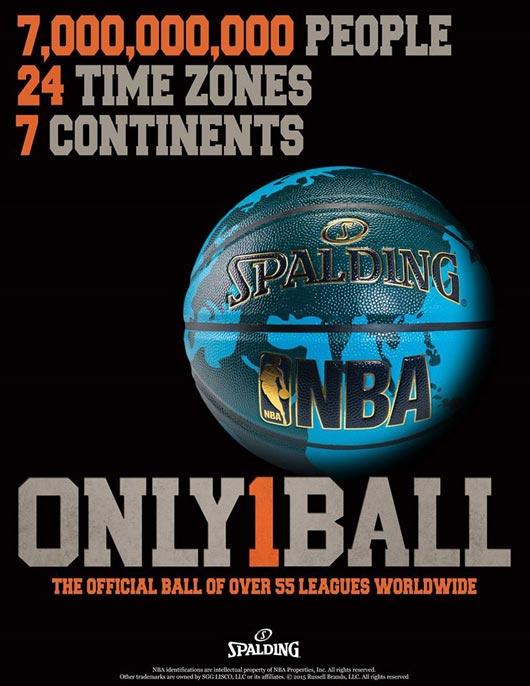 Oficiálny internetový obchod spoločnosti Spalding