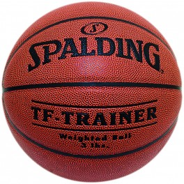 Spalding NBA Trainer Weighted Ball