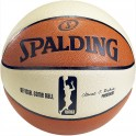 Spalding Official WNBA 6 Panels Game Ball