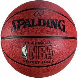 Spalding Platinum Streetball