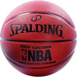 Spalding NBA Grip Control In/Outdoor orange
