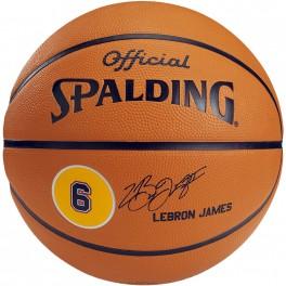 Spalding Playerball LeBron James