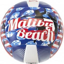 Beachvolleyball Malibu