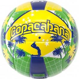 Beachvolleyball Copacabana