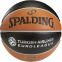 Spalding Euroleague in/out