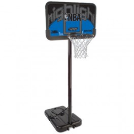 Basketbalový kôš Spalding NBA Higlight Portable
