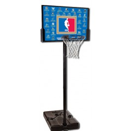 Basketbalový kôš Spalding NBA Logo Composite
