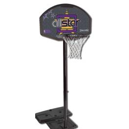 Basketbalový kôš Spalding NBA All Star Logo Composite