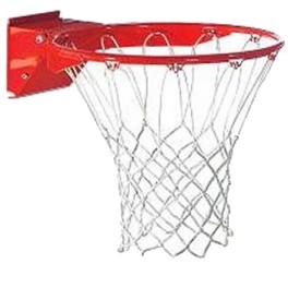 Basketbalová obruč Spalding NBA Pro Image Rim