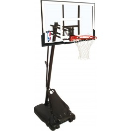 Basketbalový kôš Spalding NBA Gold Exta High