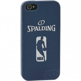 iPhone case silicone navy 5