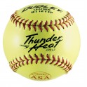 Thunder Heat WT-12 Yellow Fast Pitch Softball