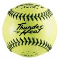 Thunder Heat WS-12 Y FP Yellow Softball