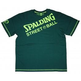 Street action T-shirt