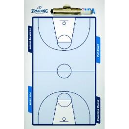 Spalding NBA taktická tabula
