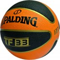 Spalding TF 33 Rubber out