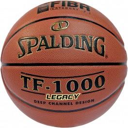 Spalding TF 1000 Legacy FIBA Logo