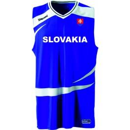 Spalding Slovakia Logo 2.0 Tank Top