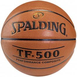 Basketbalová lopta Spalding TF 500 SBA 7