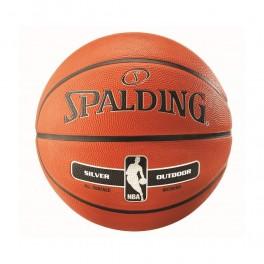 Spalding NBA Silver Outdoor (veľkosť 7)
