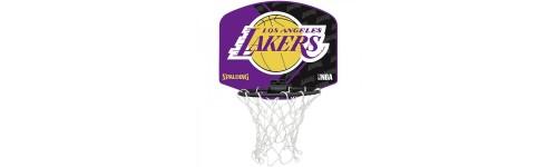 Mini basketbalové koše