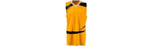Basketbalové oblečenie