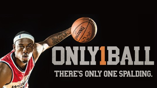 spalding_only_one_ball
